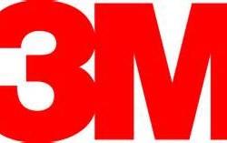 3m logo - welding